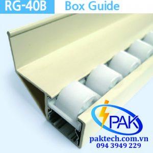 Plastic-Guide-RG-40B