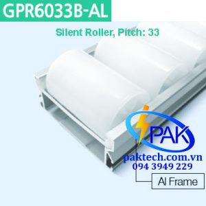 silent-roller-track-GPR6033B-AL