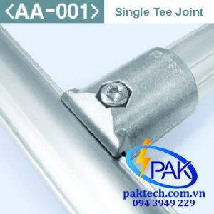 Khớp nối nhôm AA-001