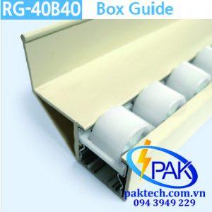 Plastic-Guide-RG-40B40