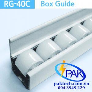 Plastic-Guide-RG-40C