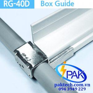 Plastic-Guide-RG-40D