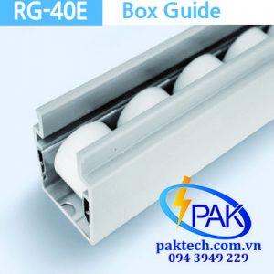 Plastic-Guide-RG-40E