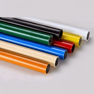 Dcoated Pipe