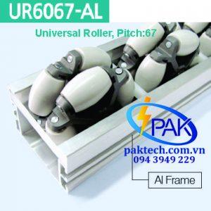 silent-roller-track-UR6067-AL