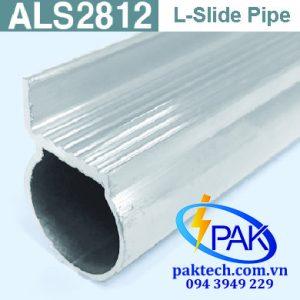 ống nhôm ALS2812